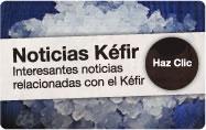 Noticias Kéfir